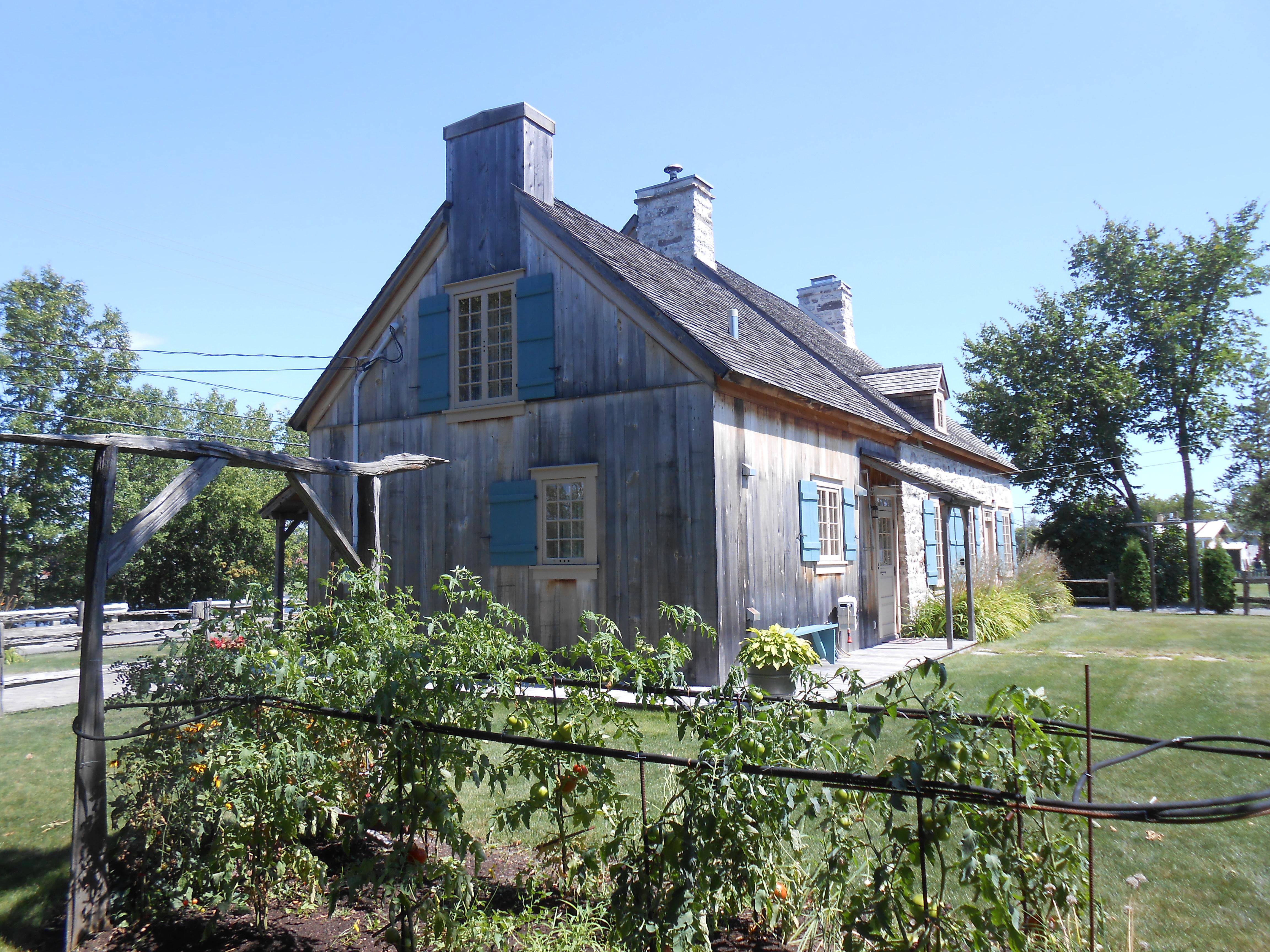 La maison Thérrien