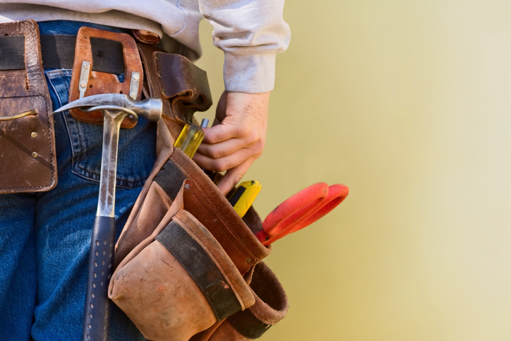 Conseil de professionnel de la rénovation