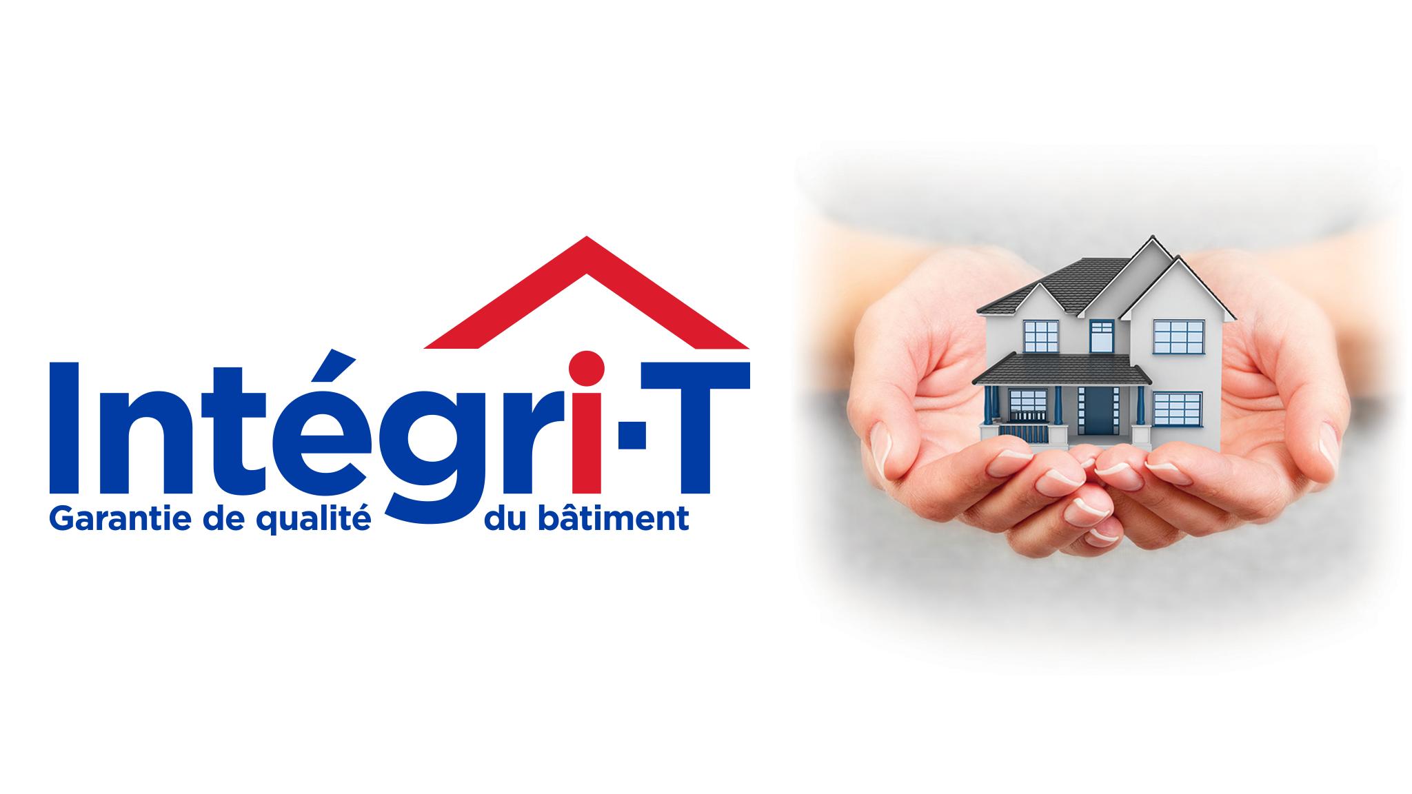 Logo programme Intégri-T RE/MAX Québec