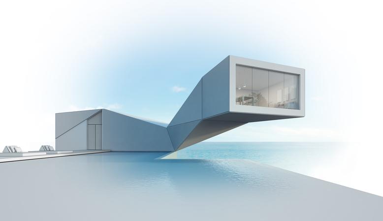 Maison du future