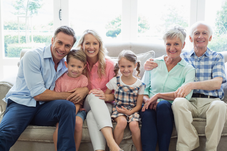 Maison intergénérationnelle : est-ce pour vous?