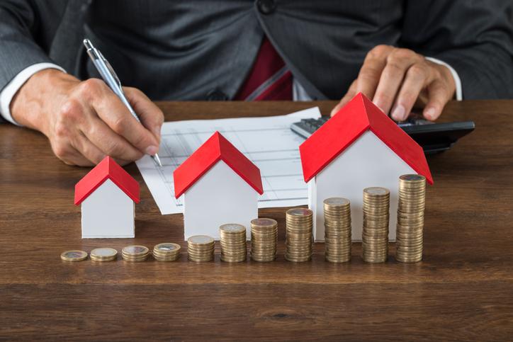 Maison interg n rationnelle est ce pour vous - Acheter une maison en sci pour y habiter ...