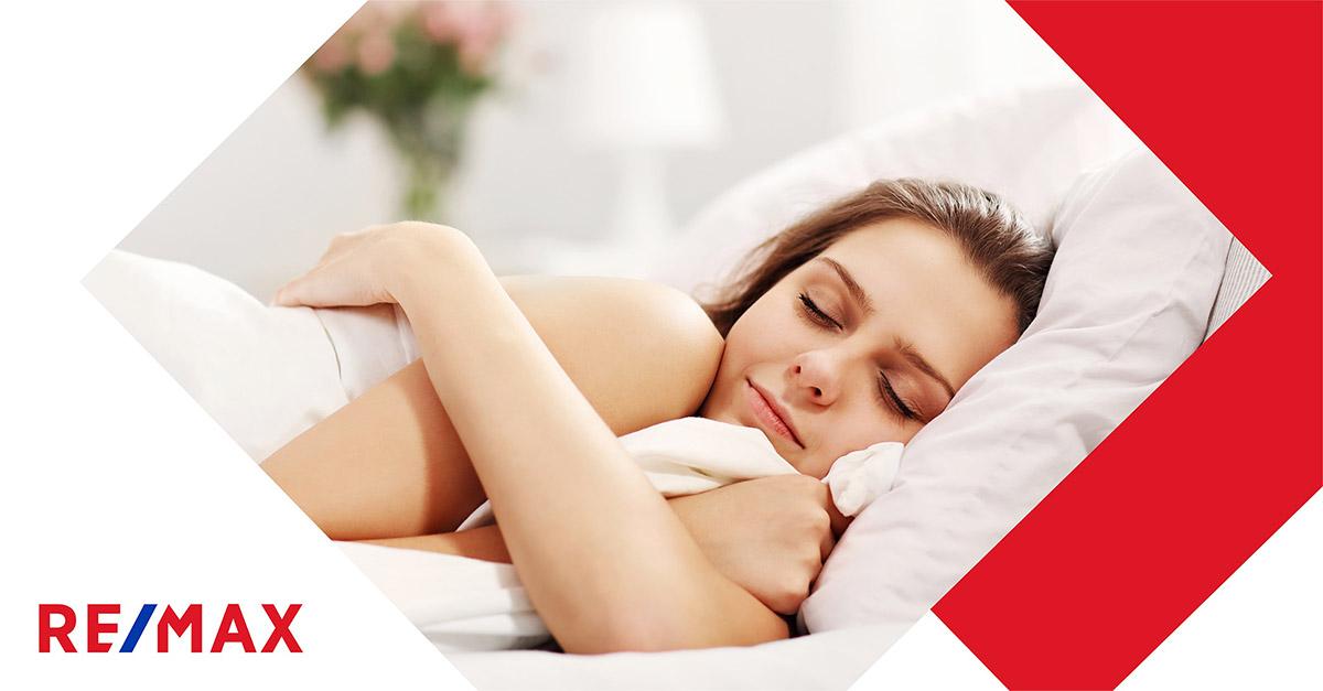 Sommeil : votre chambre vous empêche-t-elle de dormir ?