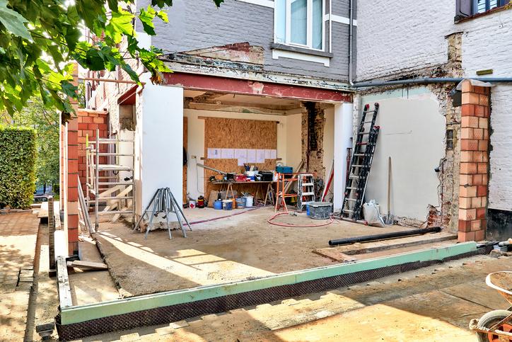 Comment éviter le pire avec ses travaux de rénovation?