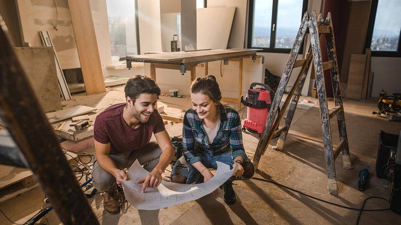 Des rénovations à valeur ajoutée pour votre maison