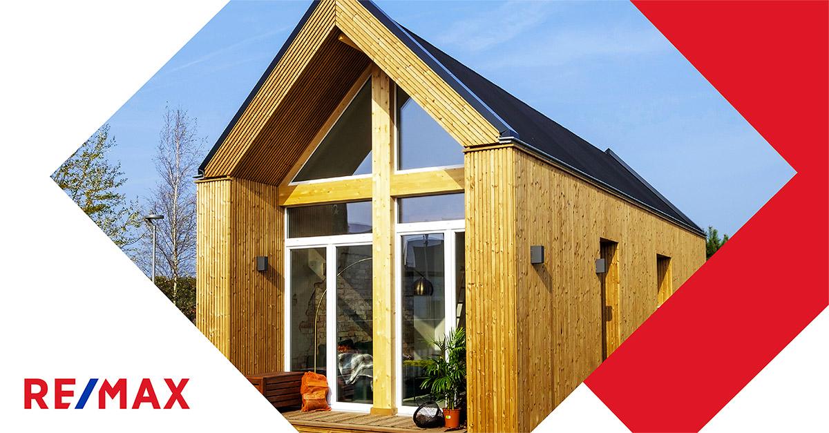 Mini-maisons : avantages et inconvénients