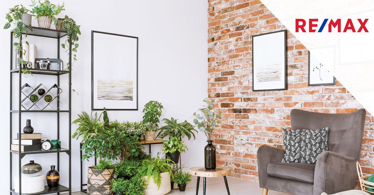 top 10 des trucs pour rafra chir une pi ce claire h rard courtier immobilier ste doroth e. Black Bedroom Furniture Sets. Home Design Ideas