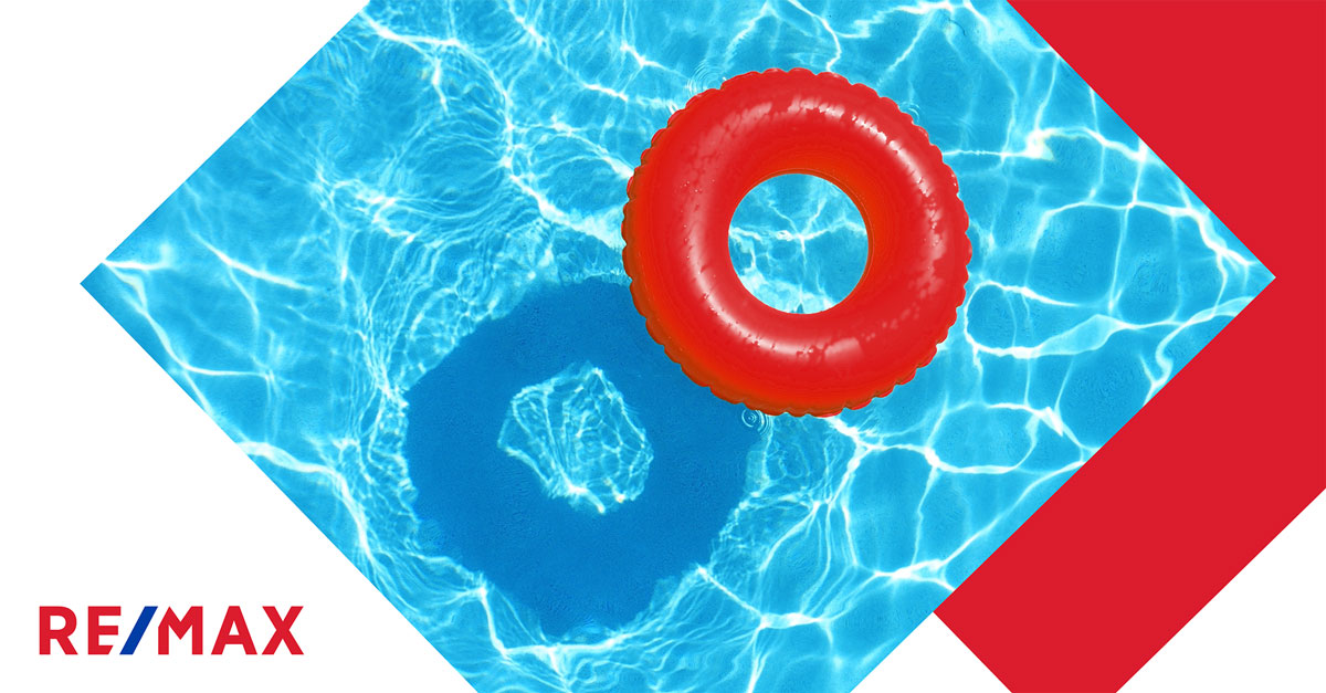 Entretenir sa piscine :avez-vous le pouce bleu ?
