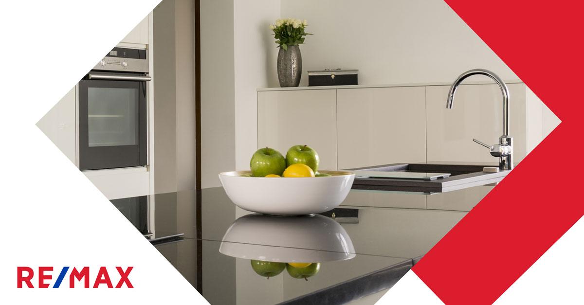 Comptoirs de cuisine : faites un choix éclairé !