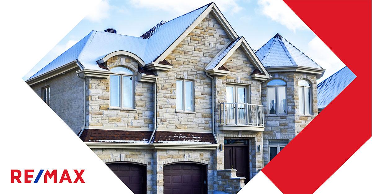 Maisons de luxe : leur prix à travers le Québec