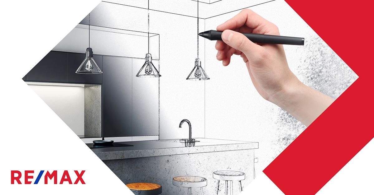 Idées économiques : donnez un coup de jeunesse à votre cuisine!