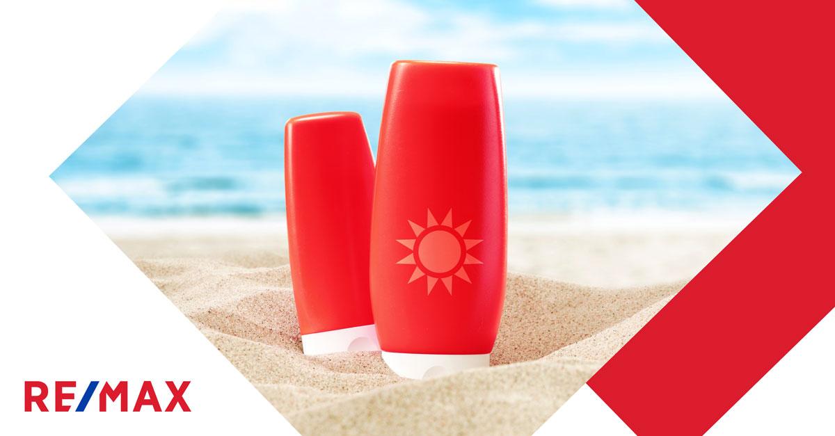 Crème solaire : il ne faut pas la choisir au hasard!