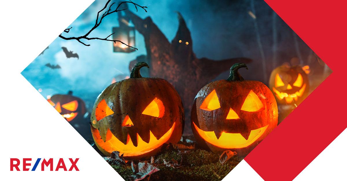 8 activités à faire pour fêter l'Halloween entre adultes