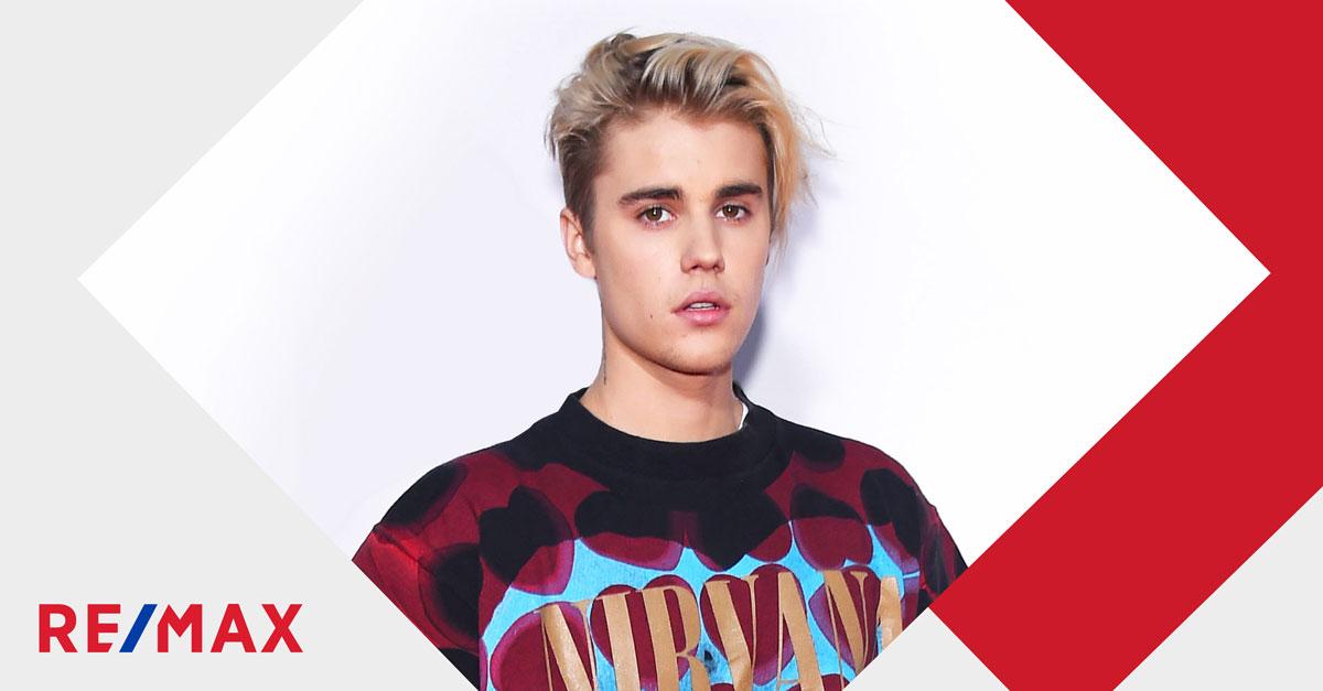 Justin Bieber et Hailey Baldwin : leur nid d'amour de 8,5 millions $