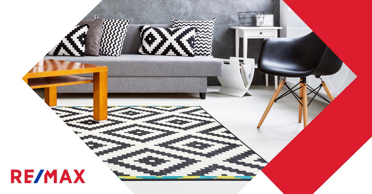 Les carpettes, ces indispensables en décoration