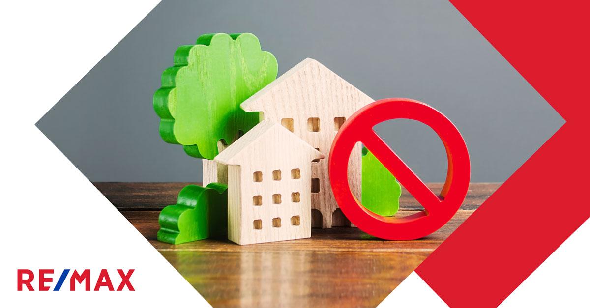 Achat de maison : 8 erreurs fréquentes chez les acheteurs