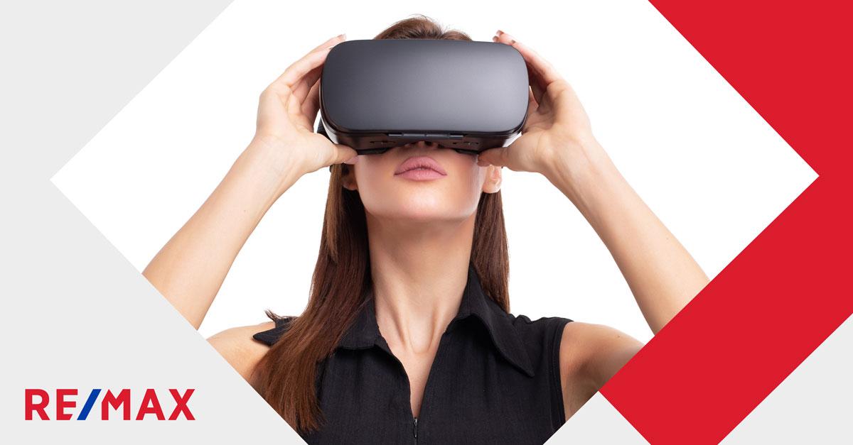 Innovation : les avantages des visites de maisons en réalité virtuelle