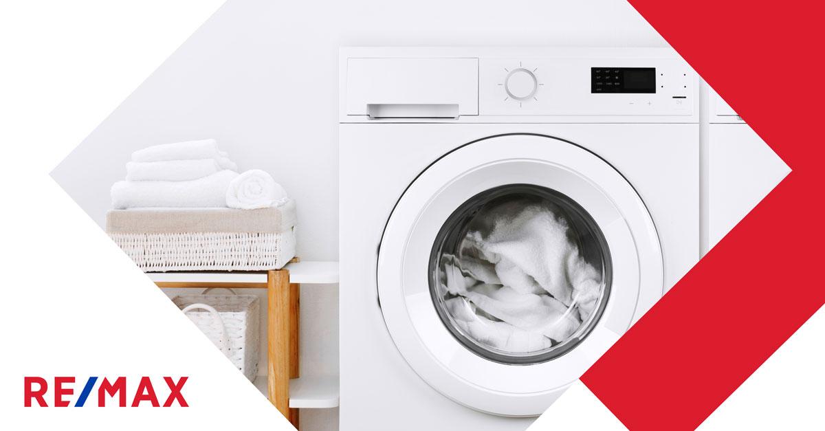 Dix idées pour créer une salle de lavage belle et fonctionnelle à la maison