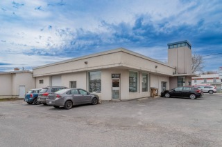 Commercial for rent, Lacolle