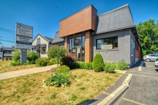 Commercial for rent, Saint-Jean-sur-Richelieu