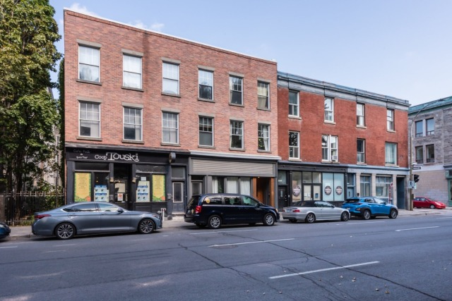 Co-ownership for sale, Ville-Marie