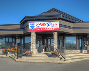 Re max acc s agence immobili re thetford mines for Agence immobiliere quebec