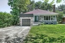 Bungalow on one floor Dorval