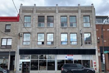 1554Z - 1562Z Rue Notre-Dame Centre,<br/>Trois-Rivières