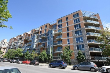 8635 Rue Lajeunesse, app.424,<br/>Villeray/Saint-Michel/Parc-Extension (Villeray)