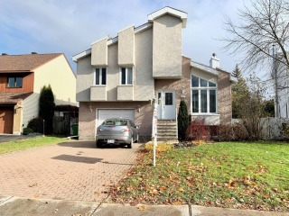 856 Rue Basile-Routhier,<br/>Repentigny