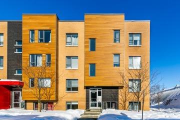 9995 Av. du Parc-Georges, app.102,<br/>Montréal-Nord