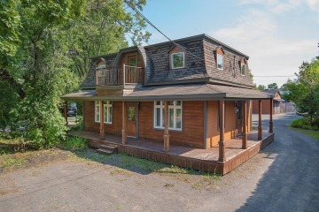 8370Z 1re Avenue,<br/>Charlesbourg Ouest