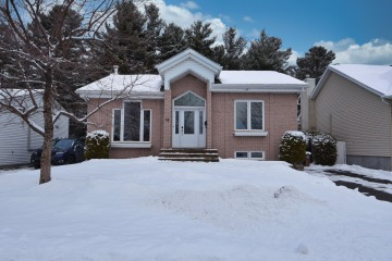16 Rue Olympia,<br/>Blainville