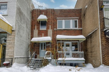 70 Rue Faillon E.,<br/>Villeray/Saint-Michel/Parc-Extension (Villeray)