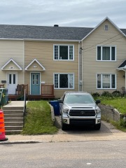 137A Av. Laval,<br/>Baie-Comeau (Marquette)