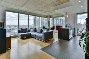 1045 Rue Wellington, app.1207,<br/>Griffintown